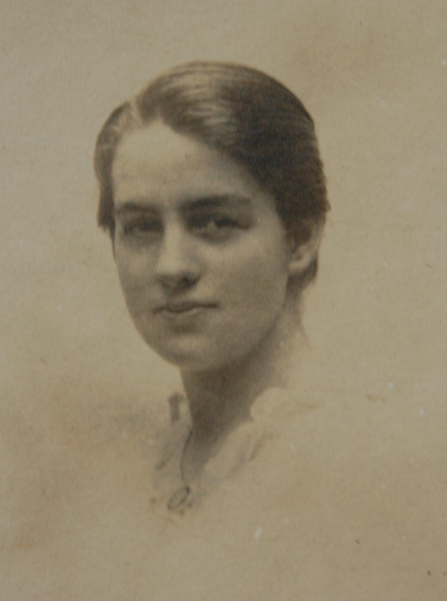 Margot Collinson